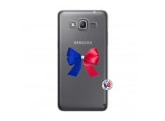Coque Samsung Galaxy Grand Prime Allez Les Bleues
