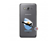 Coque Samsung Galaxy Grand Prime Coupe du Monde Rugby-Argentine
