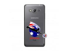 Coque Samsung Galaxy Grand Prime Coupe du Monde Rugby-Australia