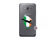 Coque Samsung Galaxy Grand Prime Coupe du Monde Rugby-Ireland