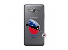 Coque Samsung Galaxy Grand Prime Coupe du Monde Rugby-Samoa