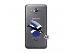 Coque Samsung Galaxy Grand Prime Coupe du Monde Rugby-Scotland