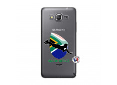 Coque Samsung Galaxy Grand Prime Coupe du Monde Rugby-South Africa