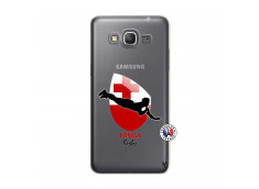Coque Samsung Galaxy Grand Prime Coupe du Monde Rugby-Tonga