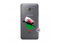 Coque Samsung Galaxy Grand Prime Coupe du Monde Rugby-Walles