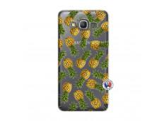 Coque Samsung Galaxy Grand Prime Ananas Tasia