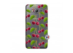 Coque Samsung Galaxy Grand Prime oh ma Cherry