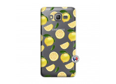 Coque Samsung Galaxy Grand Prime Lemon Incest