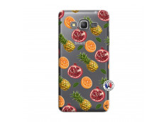 Coque Samsung Galaxy Grand Prime Fruits de la Passion