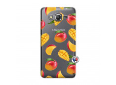 Coque Samsung Galaxy Grand Prime Mangue Religieuse