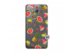 Coque Samsung Galaxy Grand Prime Multifruits