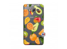 Coque Samsung Galaxy Grand Prime Salade de Fruits