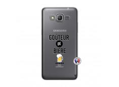 Coque Samsung Galaxy Grand Prime Gouteur De Biere