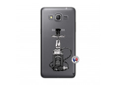 Coque Samsung Galaxy Grand Prime Jack Hookah