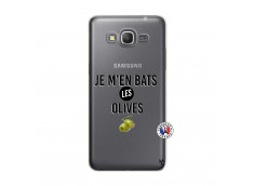 Coque Samsung Galaxy Grand Prime Je M En Bas Les Olives