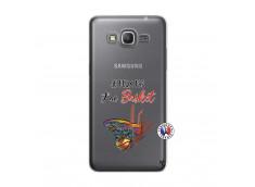 Coque Samsung Galaxy Grand Prime Je Peux Pas J Ai Basket