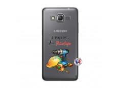 Coque Samsung Galaxy Grand Prime Je Peux Pas J Ai Bricolage