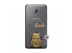 Coque Samsung Galaxy Grand Prime Je Peux Pas J Ai Rando