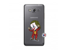 Coque Samsung Galaxy Grand Prime Joker Dance