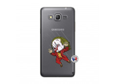 Coque Samsung Galaxy Grand Prime Joker Impact
