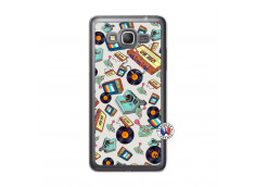Coque Samsung Galaxy Grand Prime Mock Up Translu