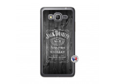Coque Samsung Galaxy Grand Prime Old Jack Translu