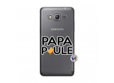 Coque Samsung Galaxy Grand Prime Papa Poule