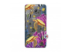 Coque Samsung Galaxy Grand Prime Aquaworld