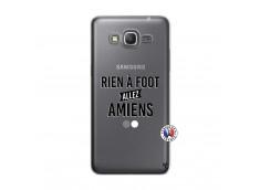 Coque Samsung Galaxy Grand Prime Rien A Foot Allez Amiens