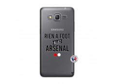 Coque Samsung Galaxy Grand Prime Rien A Foot Allez Arsenal