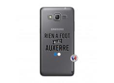Coque Samsung Galaxy Grand Prime Rien A Foot Allez Auxerre