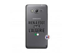 Coque Samsung Galaxy Grand Prime Rien A Foot Allez L Algerie
