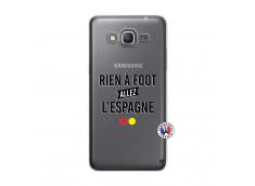 Coque Samsung Galaxy Grand Prime Rien A Foot Allez L'Espagne