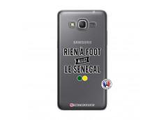 Coque Samsung Galaxy Grand Prime Rien A Foot Allez Le Senegal