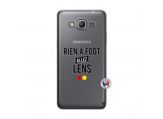 Coque Samsung Galaxy Grand Prime Rien A Foot Allez Lens
