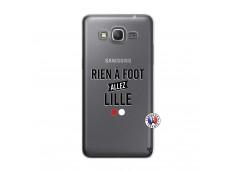 Coque Samsung Galaxy Grand Prime Rien A Foot Allez Lille