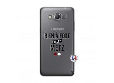 Coque Samsung Galaxy Grand Prime Rien A Foot Allez Metz