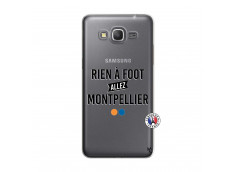 Coque Samsung Galaxy Grand Prime Rien A Foot Allez Montpellier