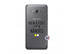 Coque Samsung Galaxy Grand Prime Rien A Foot Allez Nantes