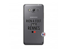 Coque Samsung Galaxy Grand Prime Rien A Foot Allez Rennes