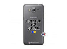 Coque Samsung Galaxy Grand Prime Rien A Foot Allez Sochaux