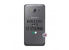 Coque Samsung Galaxy Grand Prime Rien A Foot Allez St Etienne