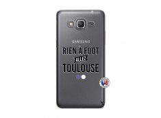 Coque Samsung Galaxy Grand Prime Rien A Foot Allez Toulouse