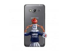 Coque Samsung Galaxy Grand Prime Super Maman Et Super Bébé