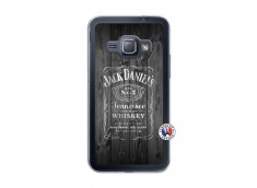 Coque Samsung Galaxy J1 2015 Old Jack Translu