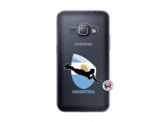 Coque Samsung Galaxy J1 2016 Coupe du Monde Rugby-Argentine