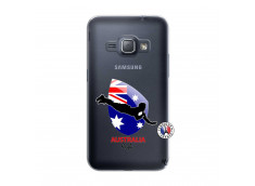 Coque Samsung Galaxy J1 2016 Coupe du Monde Rugby-Australia