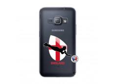 Coque Samsung Galaxy J1 2016 Coupe du Monde Rugby-England