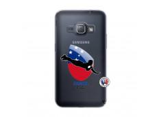 Coque Samsung Galaxy J1 2016 Coupe du Monde Rugby-Samoa