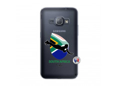 Coque Samsung Galaxy J1 2016 Coupe du Monde Rugby-South Africa